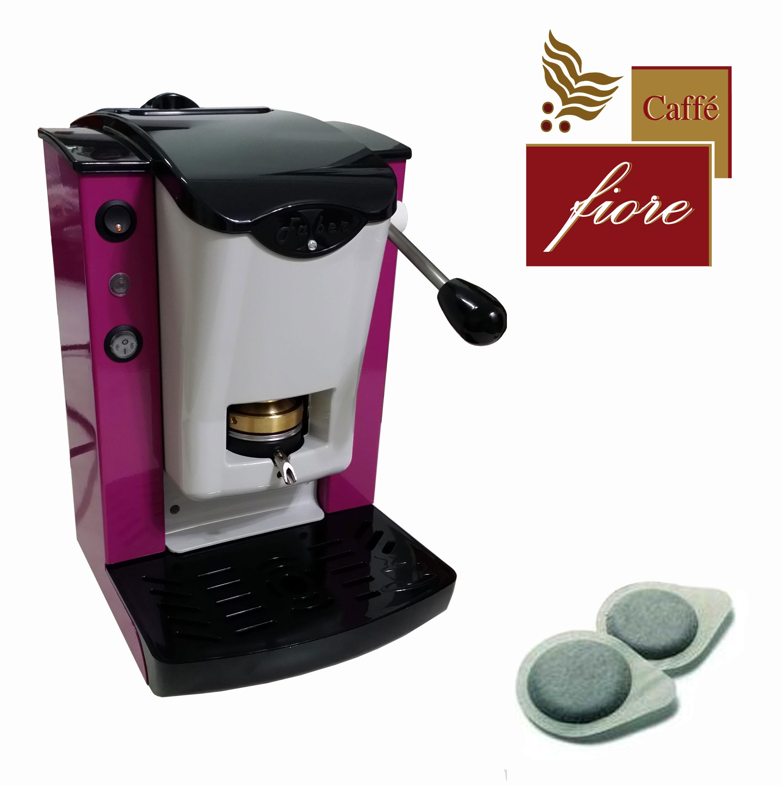Macchine caffe tutte le offerte cascare a fagiolo - Cialde lavazza prezzo ...